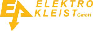 Elektro Kleist GmbH Logo